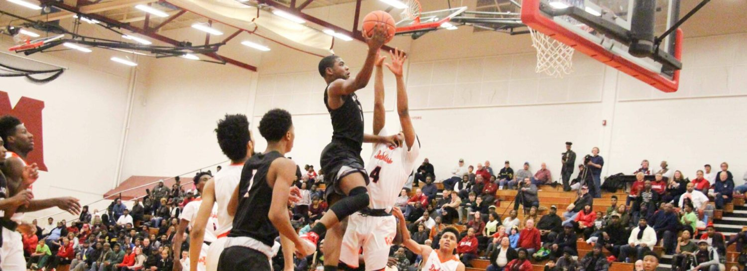 Muskegon Big Reds top Chicago Whitney Young in Muskegon Basketball Showcase