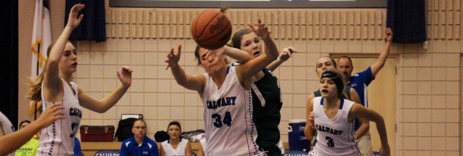 Fruitport Calvary girls rally past WM Christian 63-58 with clutch free-throws