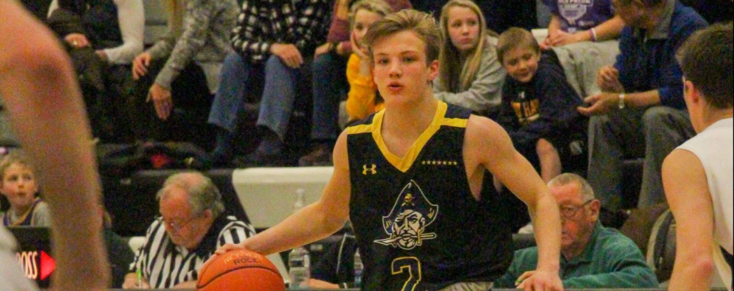 Grand Haven boys suffer another tough conference loss, 68-45 to West Ottawa