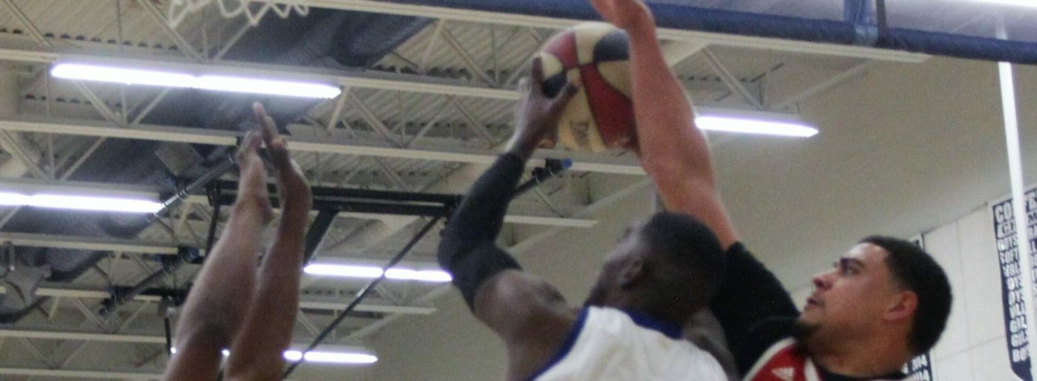 Lake Hawks lose another fourth-quarter lead, fall to Grand Rapids Danger 109-102