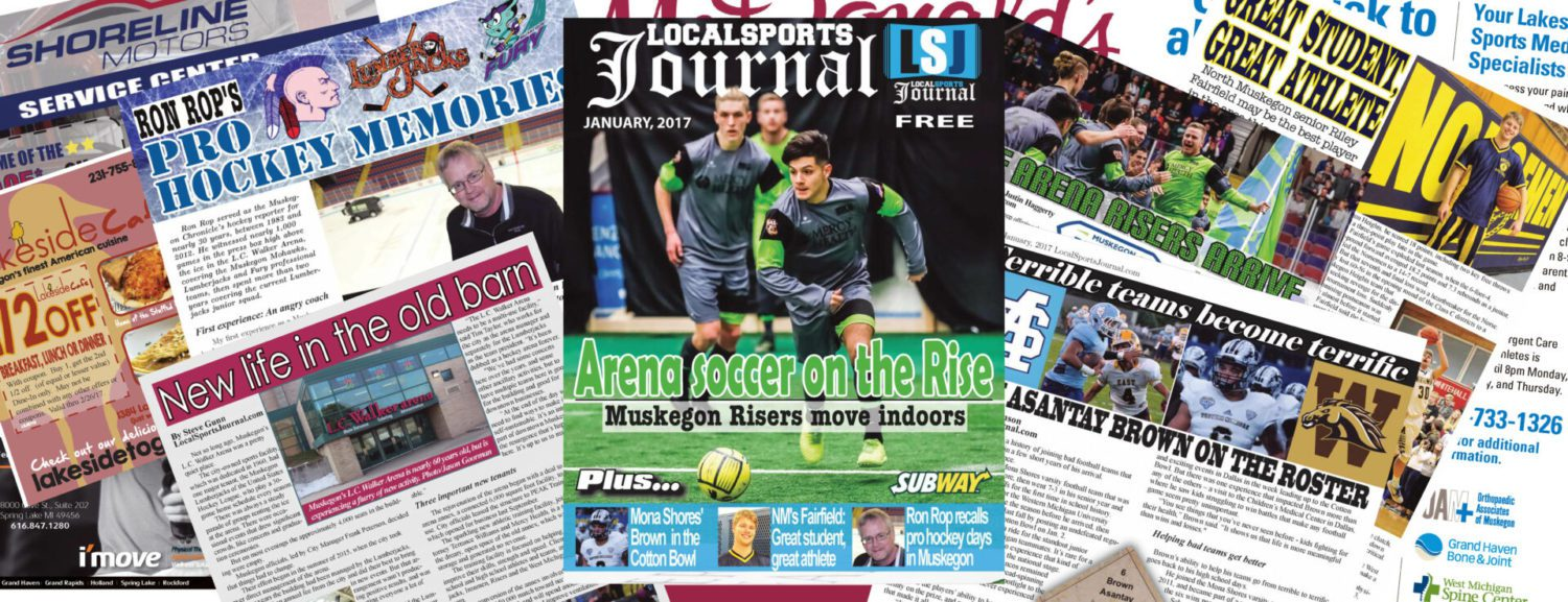 Read about the launch of Muskegon Risers indoor soccer in the LSJ magazine