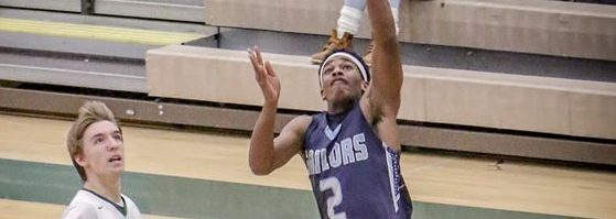 Mona Shores boys basketball team sneaks past Reeths-Puffer in OT, 58-56