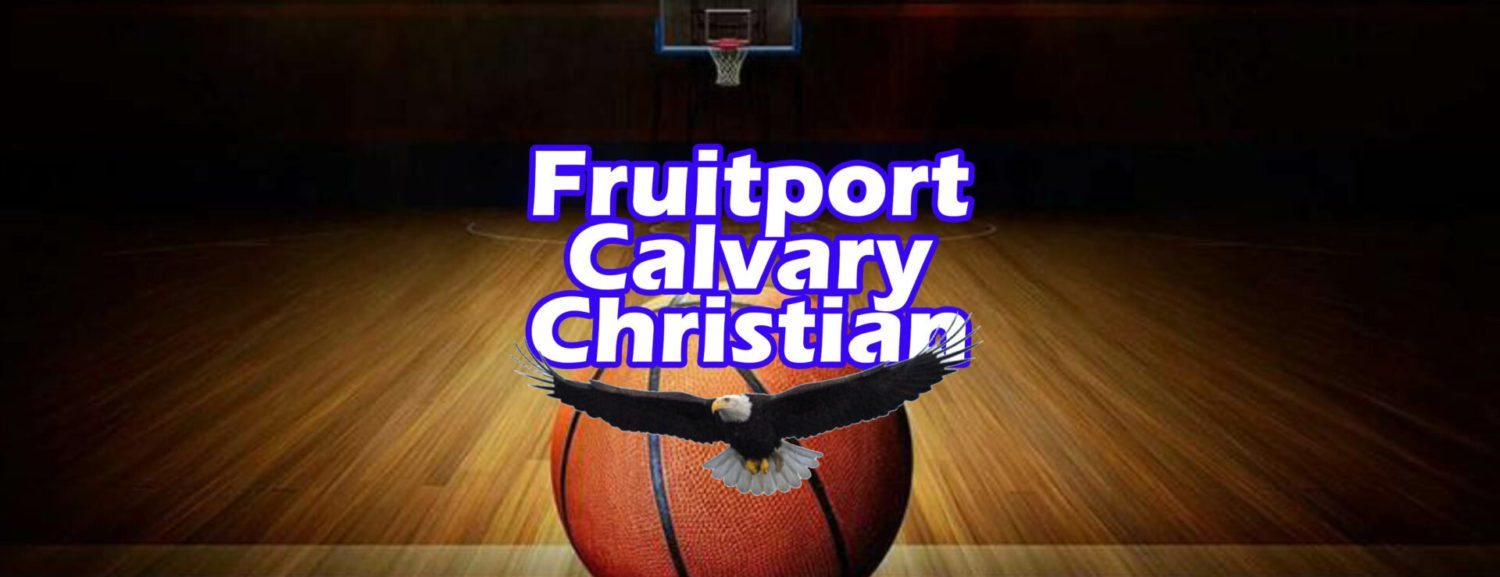 Fruitport Calvary girls basketball team uses strong first half to power past Pentwater