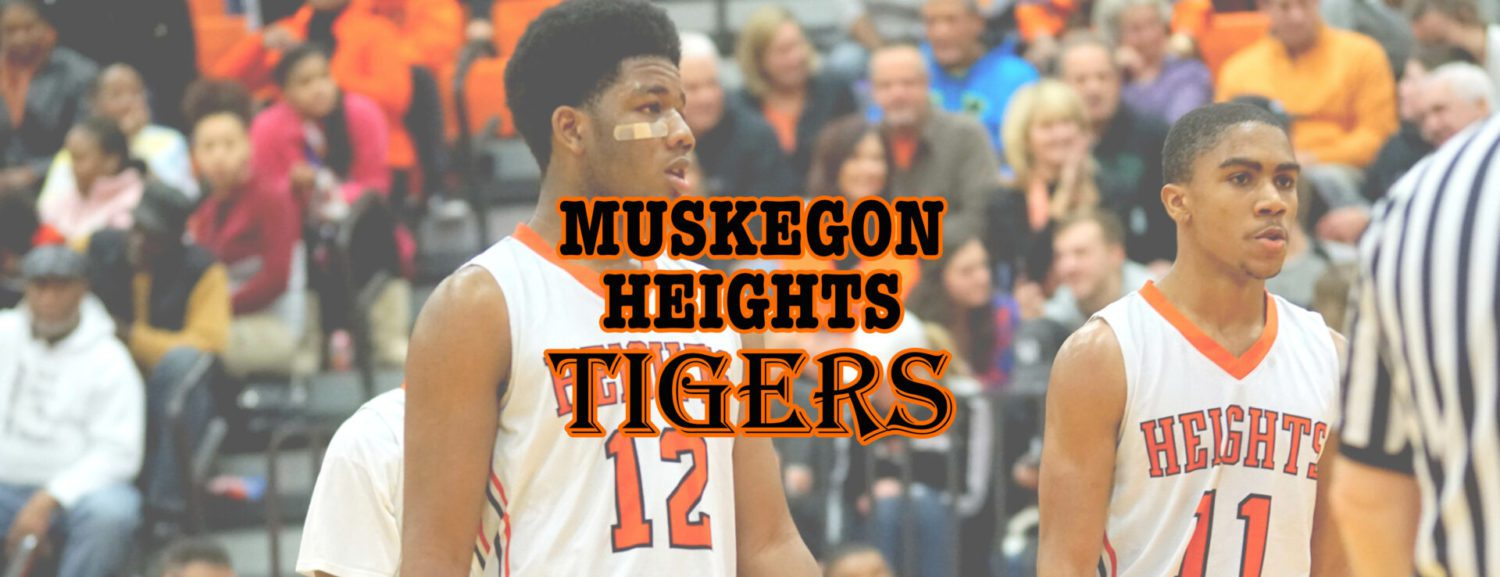 Muskegon Heights boys rally past Manistee, clinch share of Lakes 8 championship