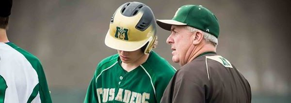 Hall of Fame referee and coach Mike Robillard leaves legacy on Muskegon area sports