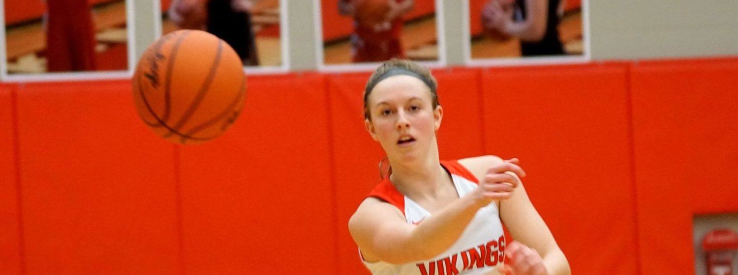Suddenly hot Whitehall girls basketball team hands Montague a conference loss