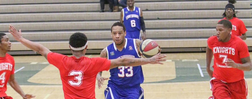 Red-hot Lake Hawks complete weekend sweep with a 129-84 demolition of Chicago