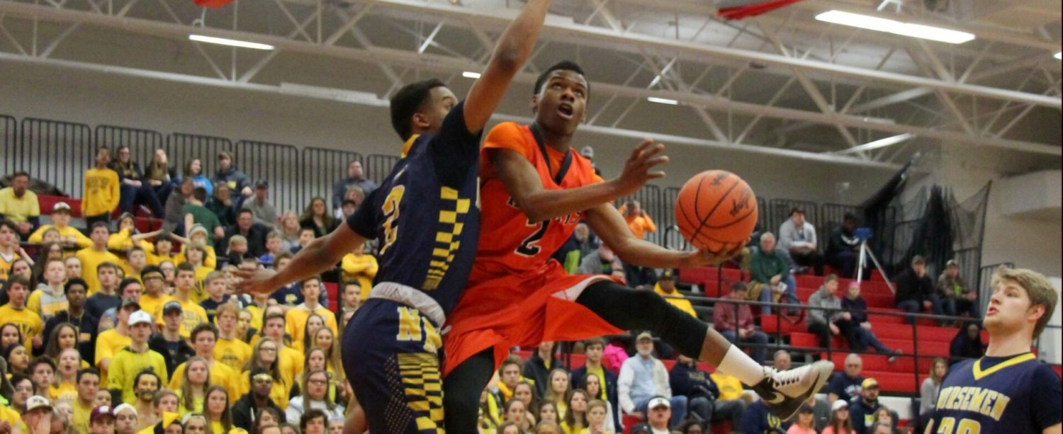 Muskegon Heights pulls away from North Muskegon, claims Class B district crown