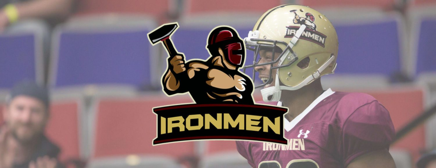 West Michigan Ironmen revving up for a new season in yet another new league