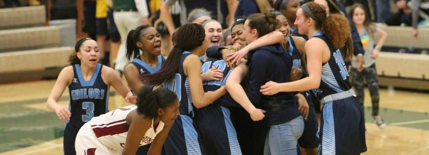 Kastelic's free throws in final seconds give  Mona Shores girls a 50-49 win over Big Reds