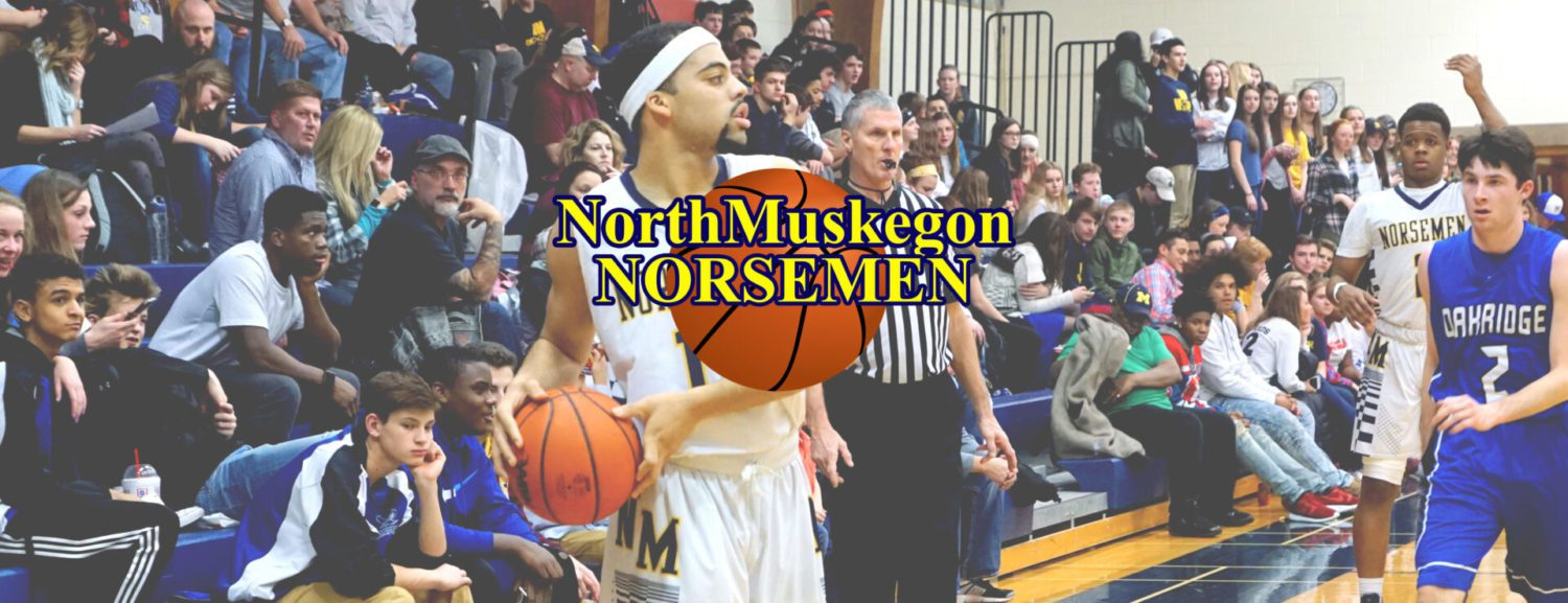 Strong second half leads North Muskegon over Ravenna in Class C district semifinals