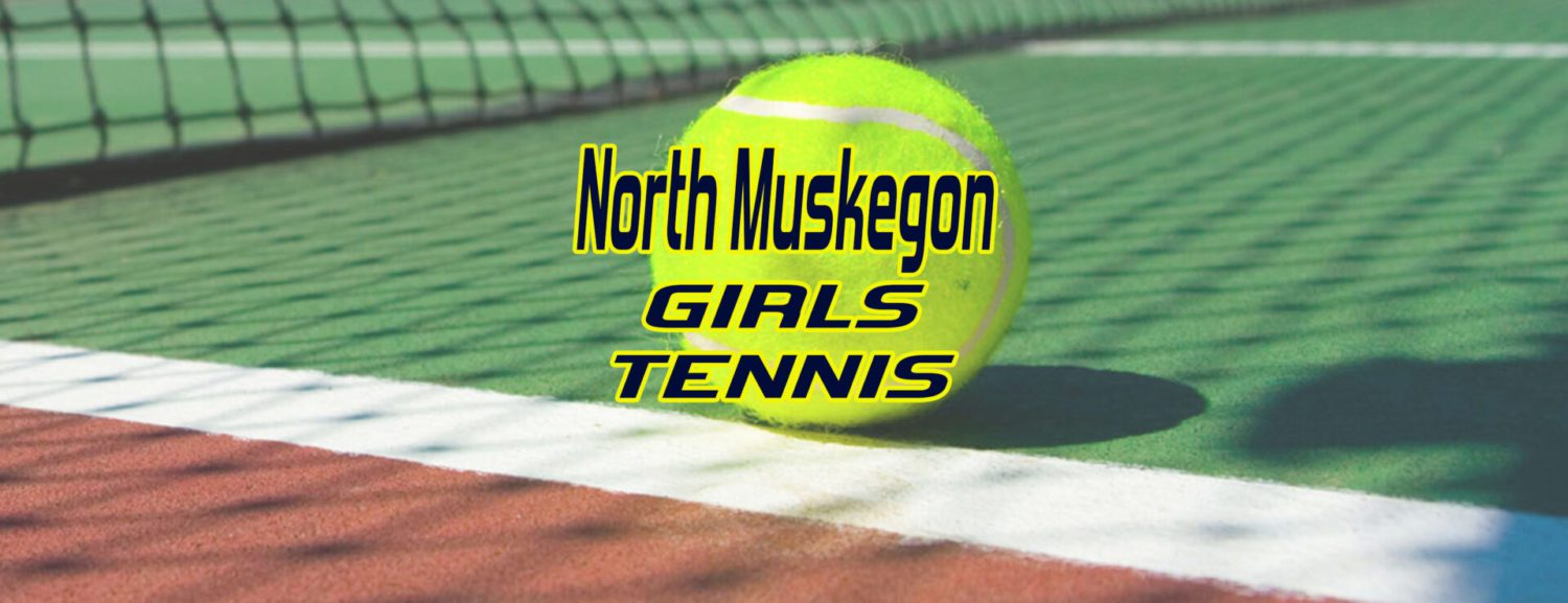 North Muskegon takes seven of eight matches versus Ludington on Monday