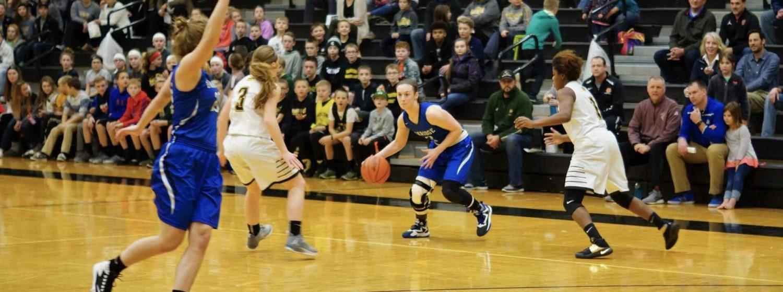 Oakridge girls basketball team has a rough night in regionals, falls 55-24 to Hamilton