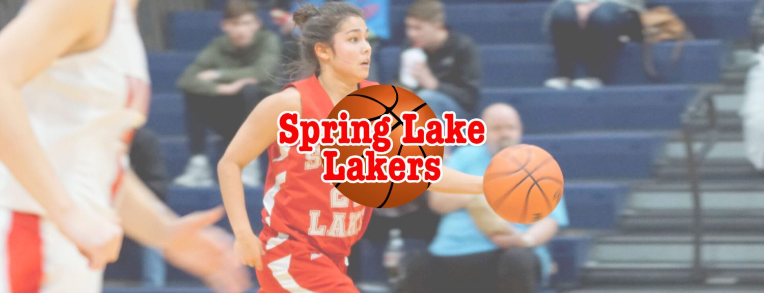 Spring Lake girls basketball team cruises past OV, qualifies for Class B district final