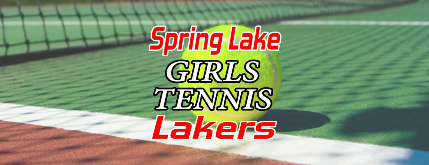 Spring Lake girls tennis team finishes second at Zeeland East indoor invite
