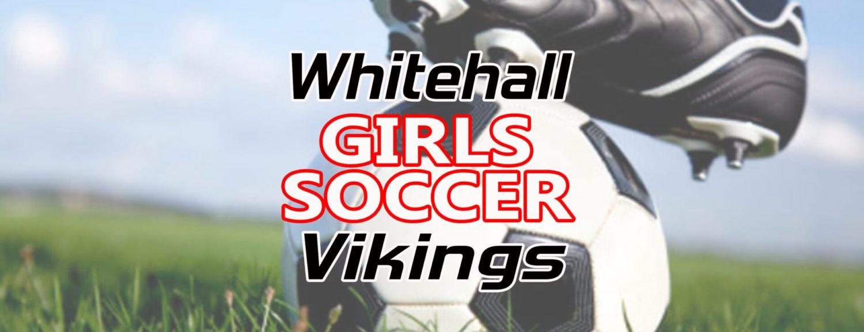 Whitehall girls soccer team falls to Hudsonville