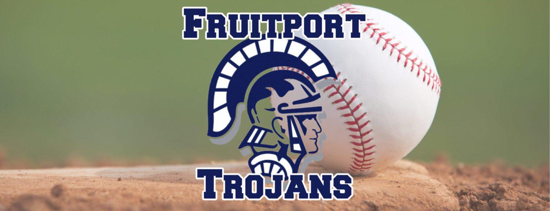 Fruitport baseball team struggles in doubleheader against Jenison