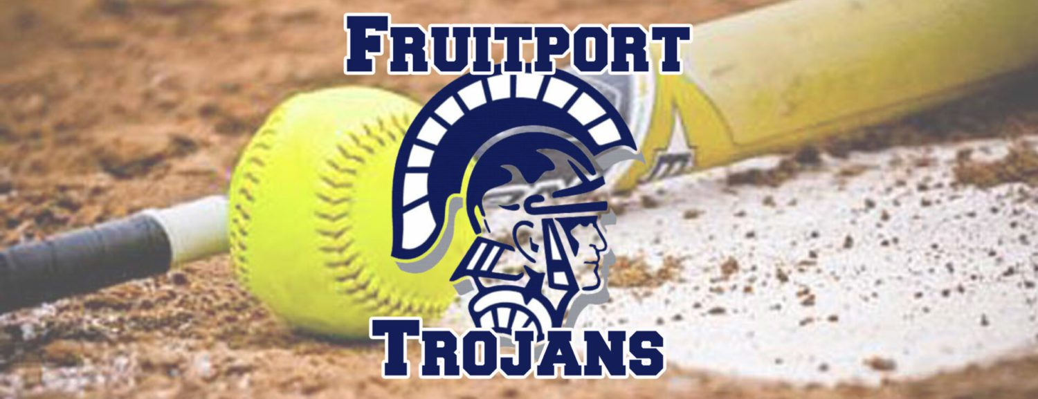 Fruitport softball team sneaks past Jenison in Game 1, loses second game of twin bill