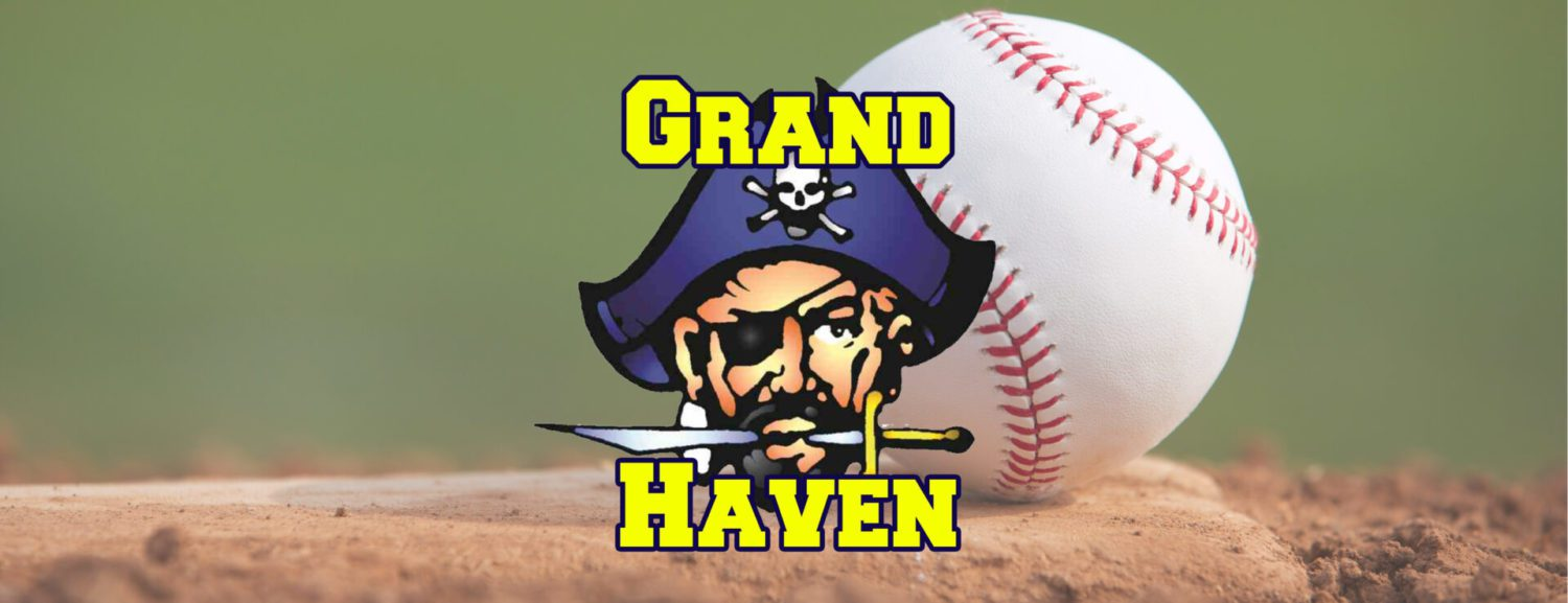 Sean Casey pitches a shutout as Grand Haven splits a doubleheader with Caledonia