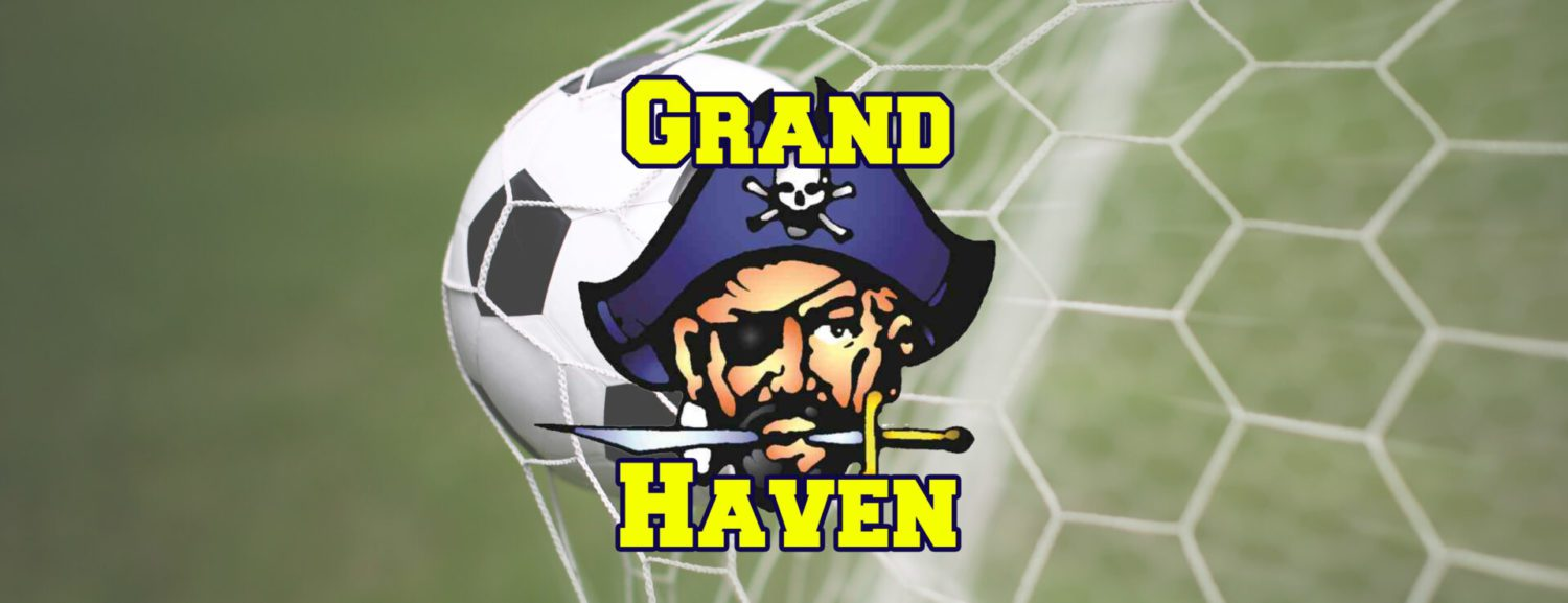 Grand Haven soccer team falls behind early, falls 2-1 to Caledonia in conference action
