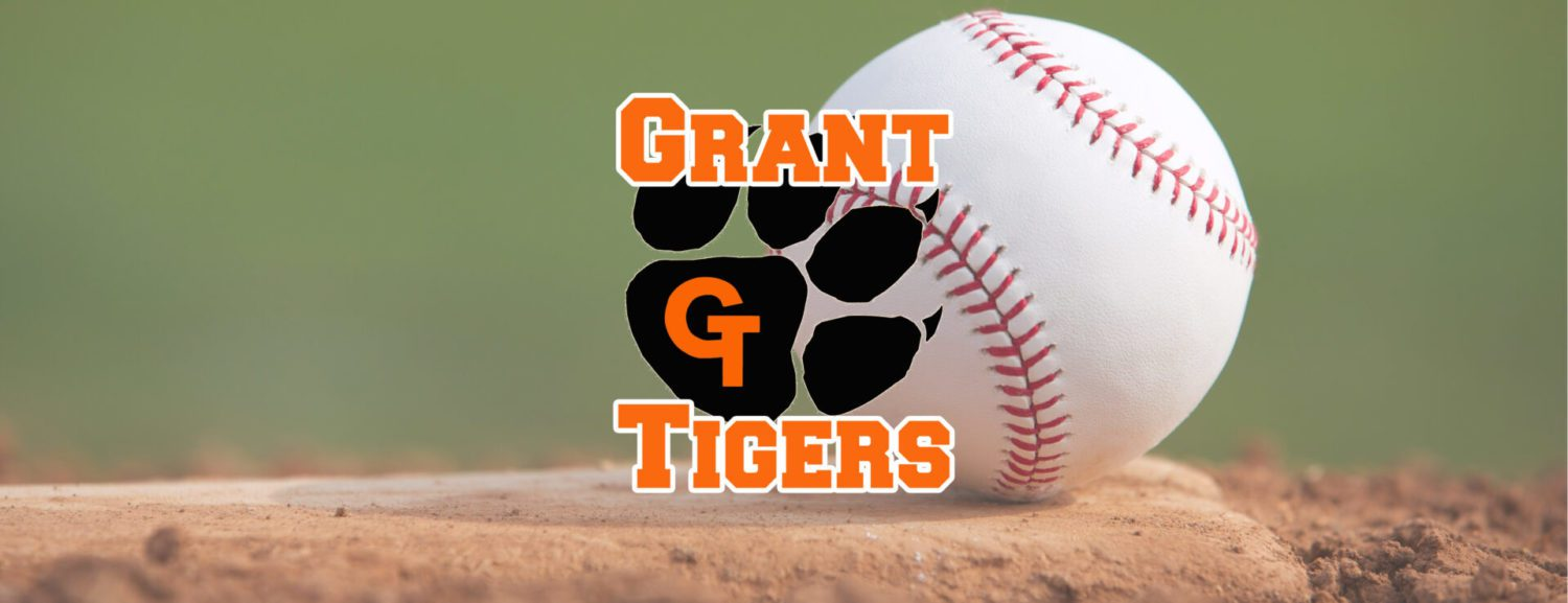 Grant Tigers take two from Fremont, 10-1 and 11-2, in a CSAA baseball doubleheader
