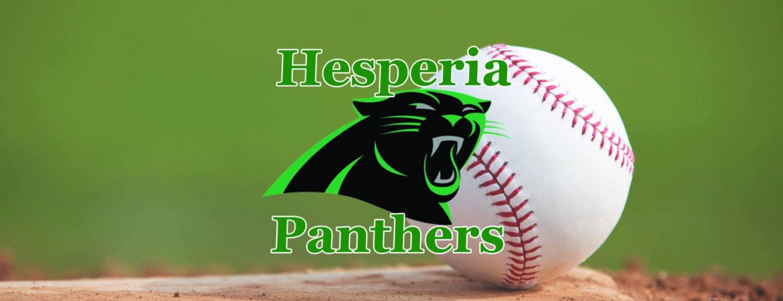 Hesperia baseball squad sweeps White Cloud in a CSAA doubleheader