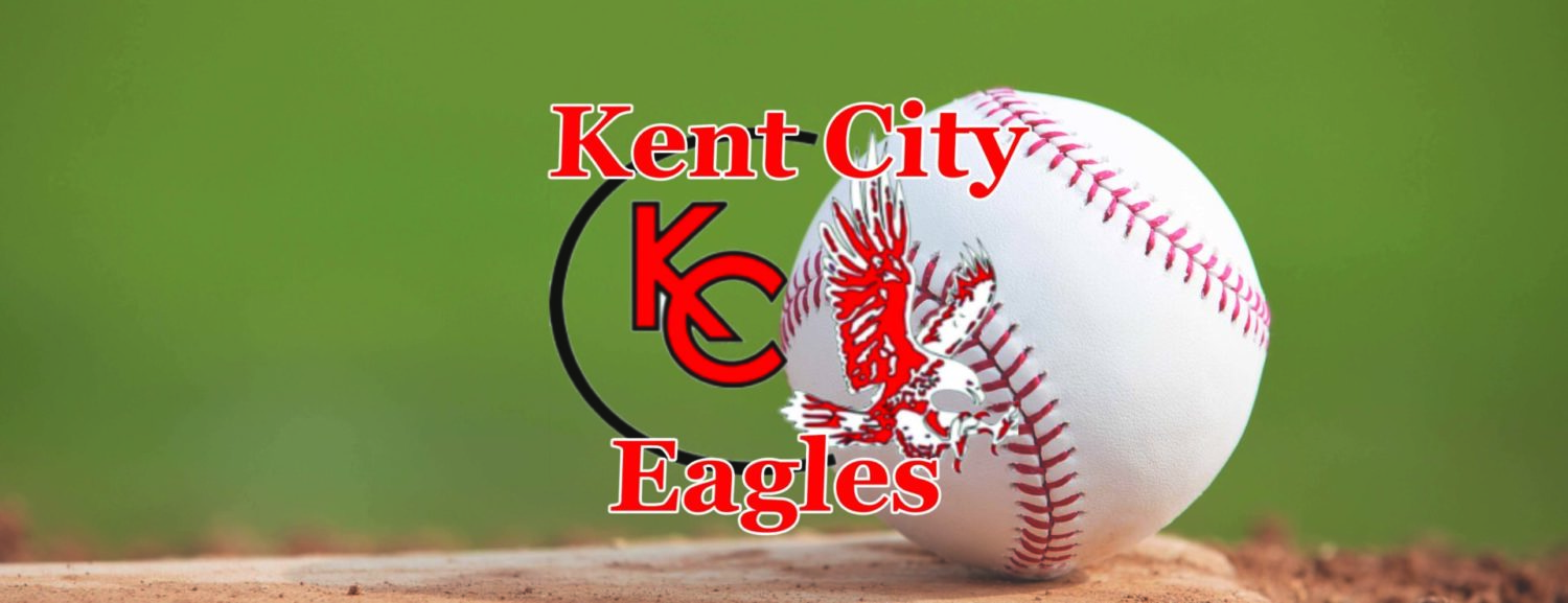Mead has a big night at the plate, leading Kent City to a pre-district baseball win