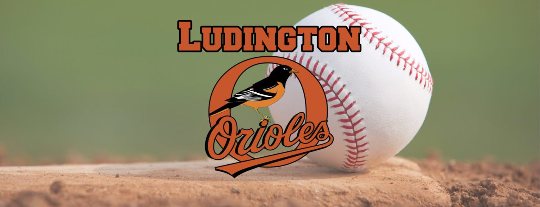Ludington baseball team sweeps doubleheader against W. Michigan Christian