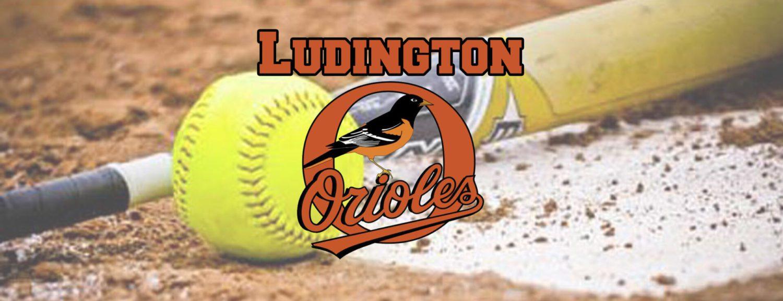 Ludington softball team posts a 1-1 record at Briggs Tournament on Saturday