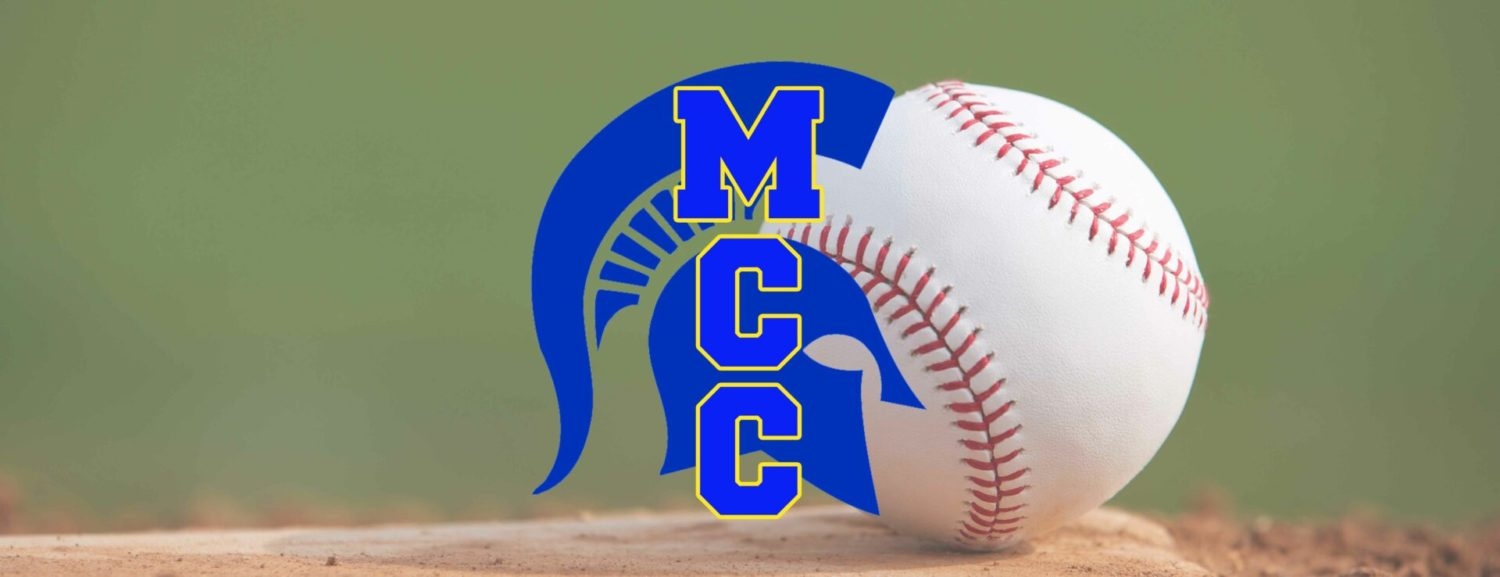 Mason County Central baseball team grabs a pair of victories against Hart Pirates