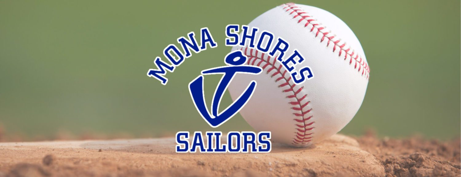 Anderson, Trovinger pitch Mona Shores to a doubleheader sweep over Big Reds