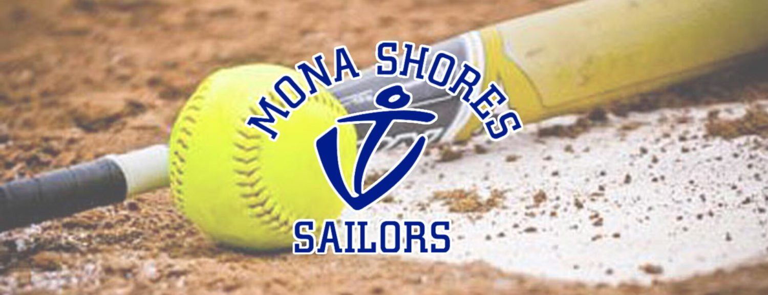 Mona Shores softball team wins one, loses one at Hudsonville tournament