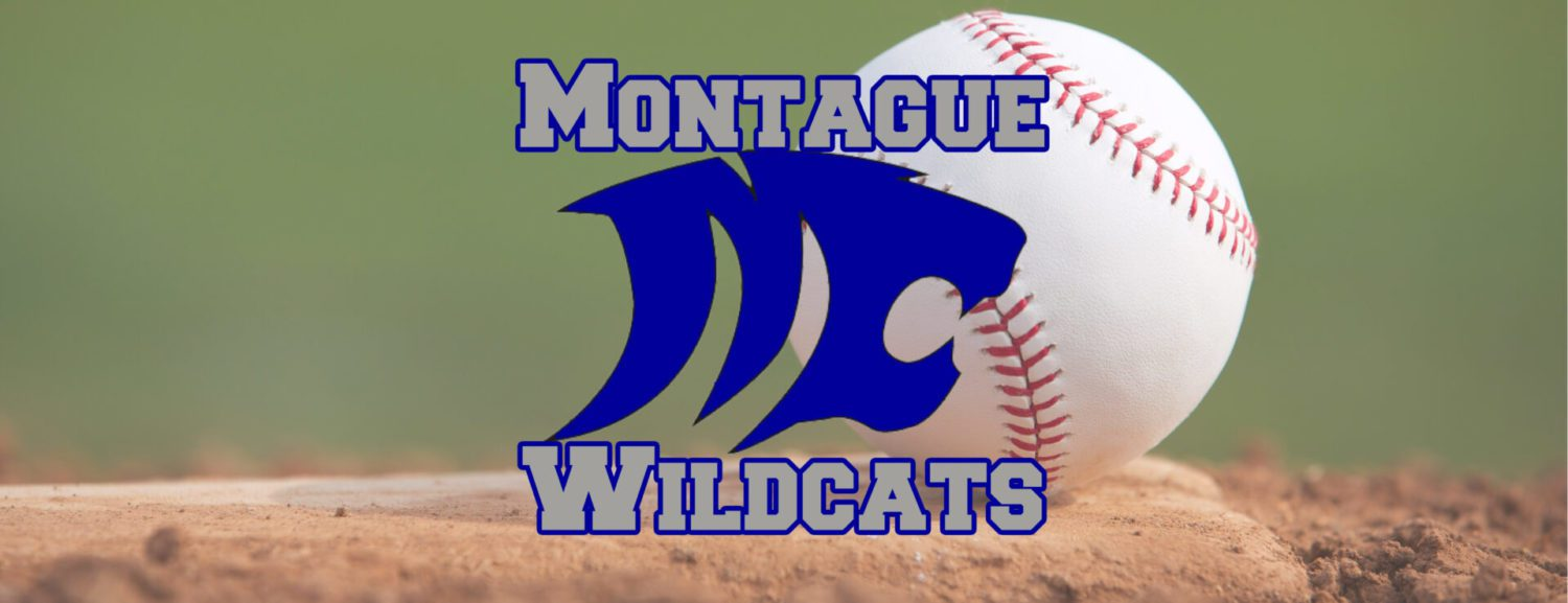 Montague outscores Hart by a 21-0 margin in a baseball twin bill sweep