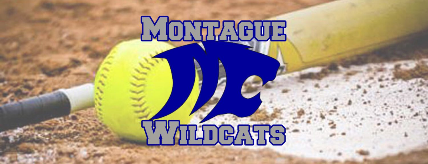 Montague softball team picks up a pair of wins over Ludington in non-league twin bill