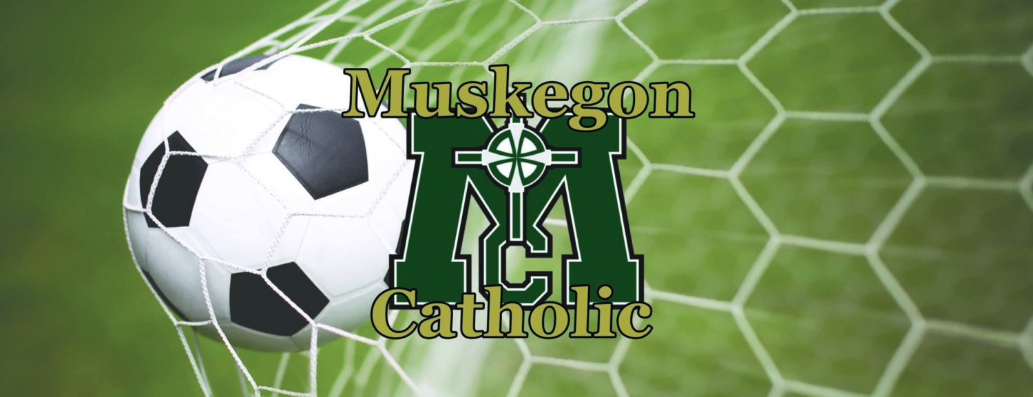 Muskegon Catholic advances in Div. 4 districts, defeats Kent City 8-0 in girls soccer