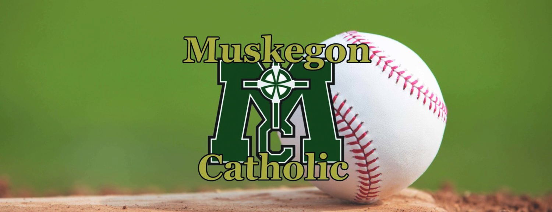 Muskegon Catholic sweeps Ludington, wraps up Lakes 8 Conference baseball title