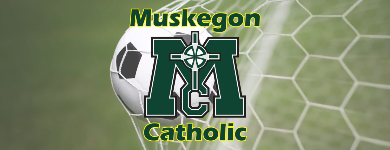 Muskegon Catholic girls soccer squad blanks Ludington in a Lakes 8 contest