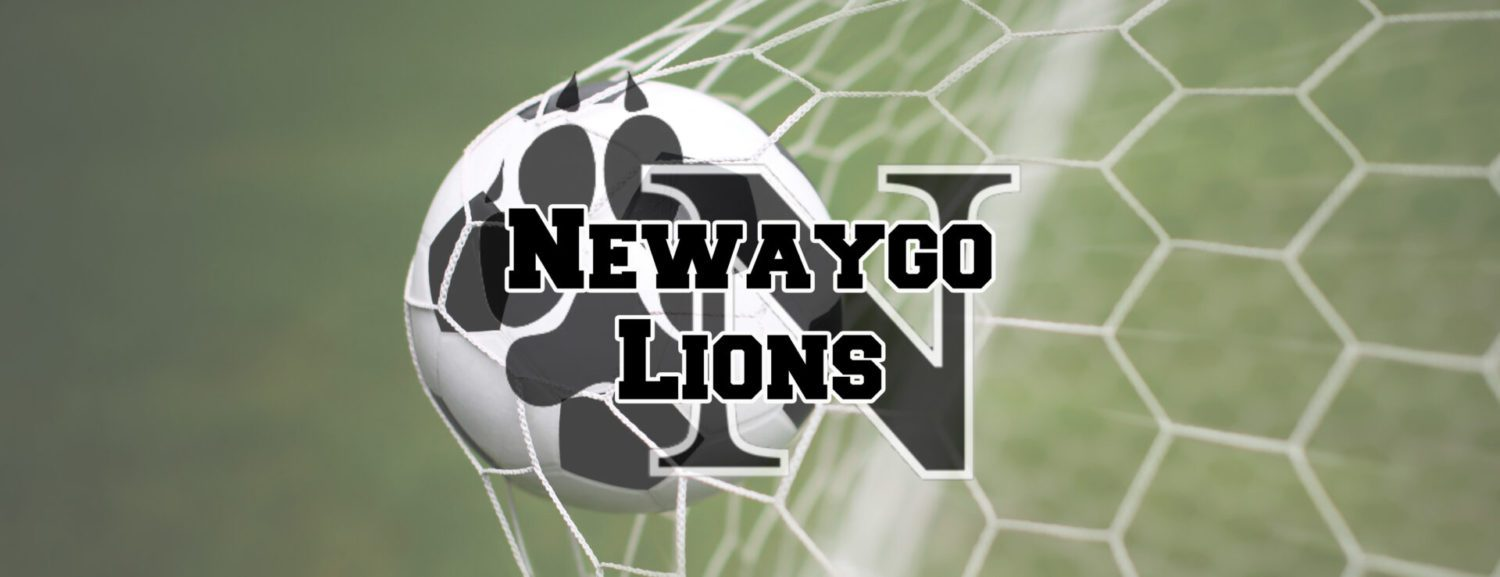Big first half leads Newaygo boys soccer to win over Pentwater