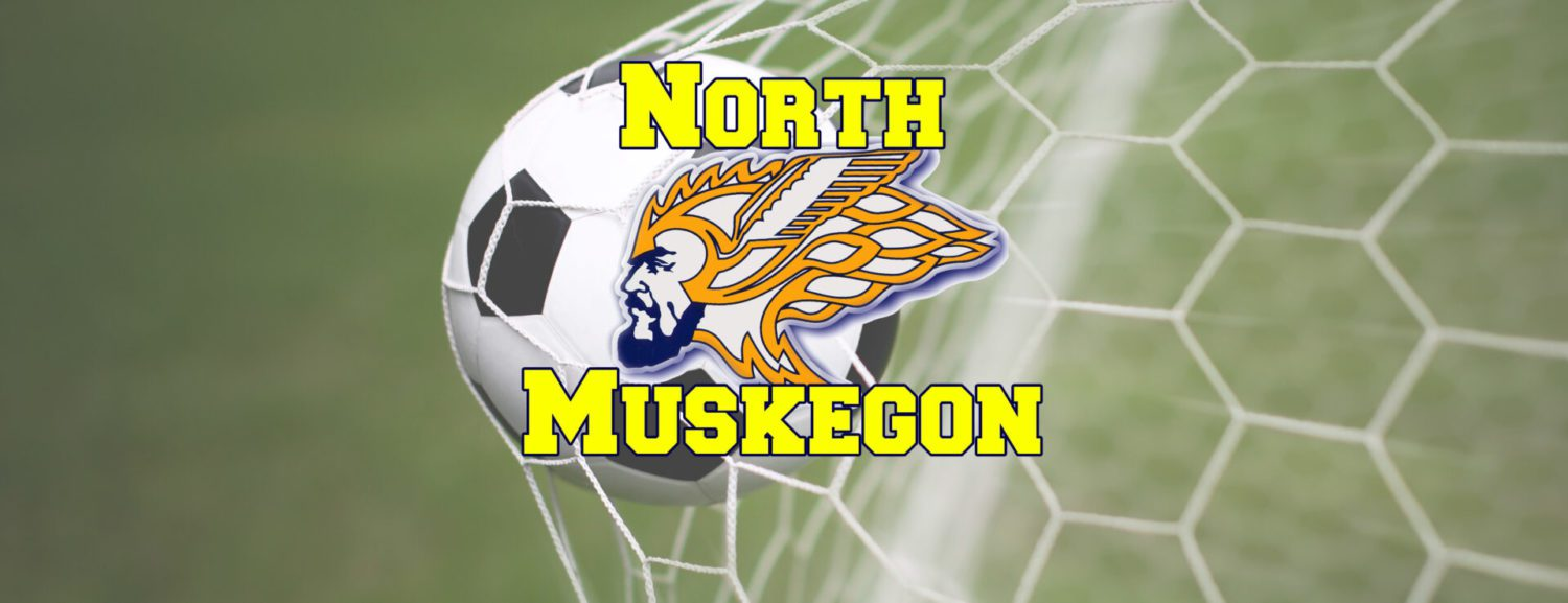 North Muskegon girls soccer squad advances to WMC finals, blanks Montague, 8-0