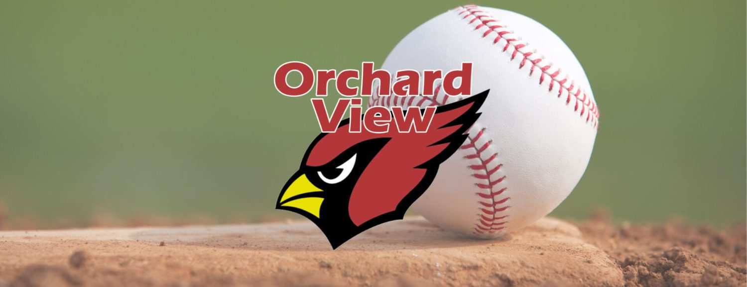 Orchard View baseball squad unleashes 17 hits in big win over Muskegon