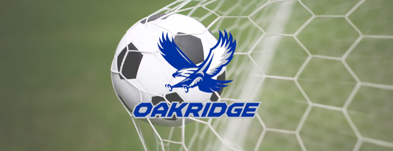Oakridge girls soccer squad scores nine goals, pounds Hart in league game