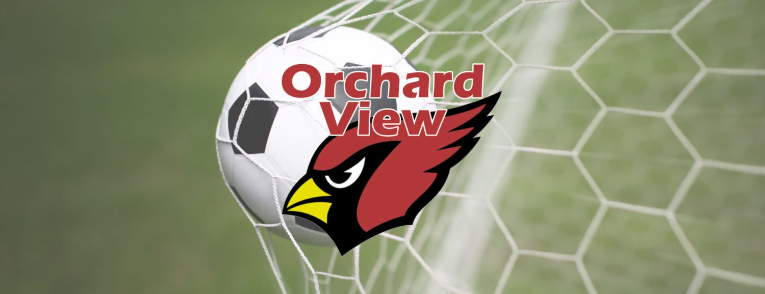 Orchard View boys soccer team rolls past Muskegon Big Reds