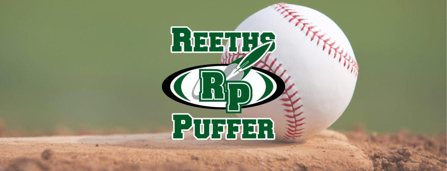 Sheffer, Petrick pitch Reeths-Puffer baseball squad past GR Union in league play