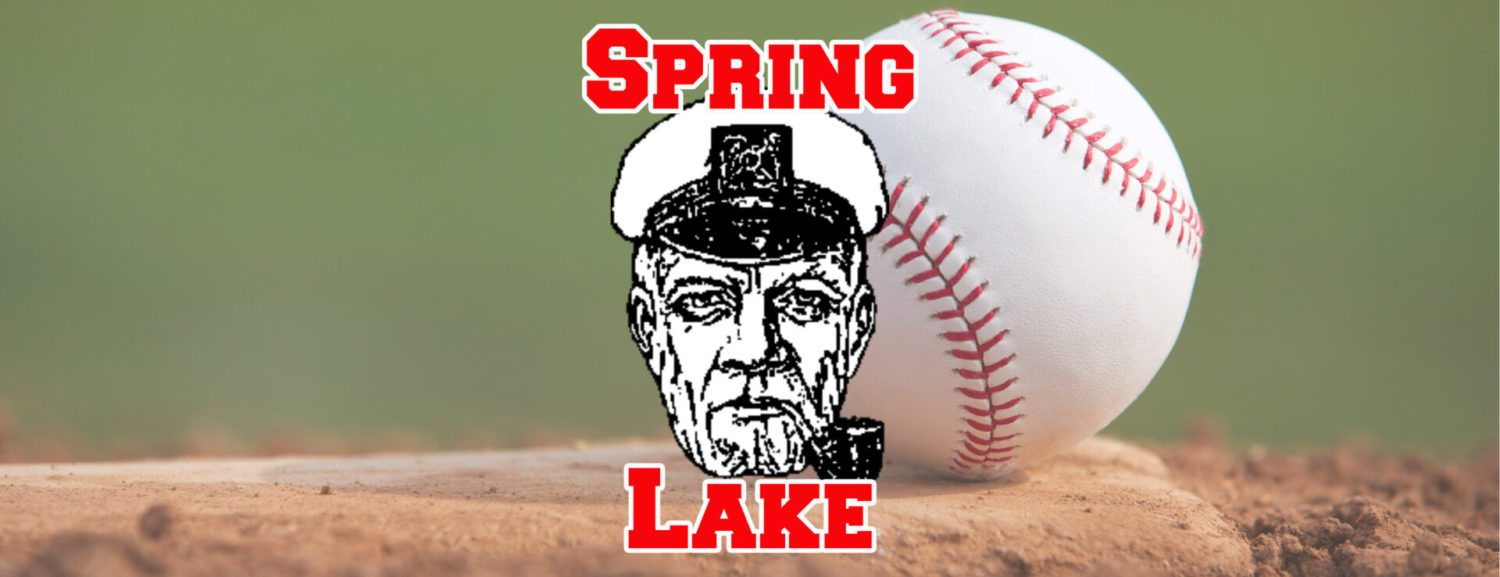 Spring Lake baseball team grabs early lead, beats Coopersville 7-2 in league action