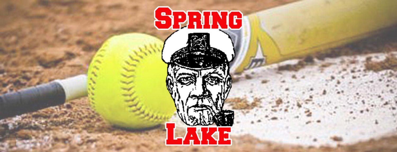 Spring Lake softball team pounds Comstock Park, clinches O-K Blue championship