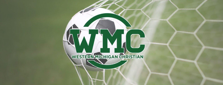 WMC boys soccer squad blanks Hudsonville Libertas 6-0, advances to district finals