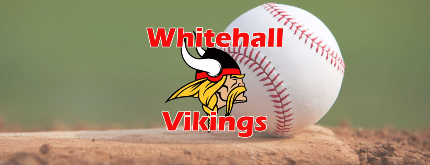 Whitehall baseball team bows out of regionals with a 2-0 loss to Sault Ste. Marie