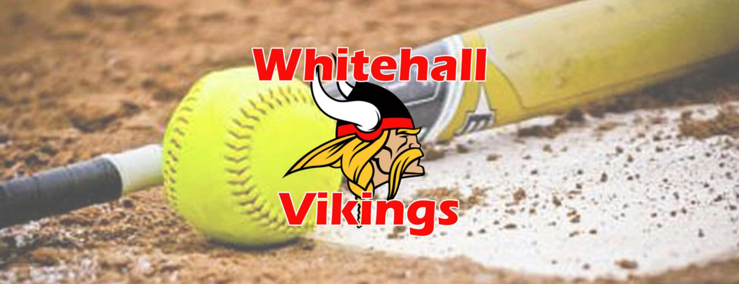 Whitehall softball coach Dave Goodrich gets his 400th win in a doubleheader sweep