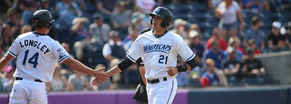 After a so-so start, the young West Michigan Whitecaps are piling up the wins