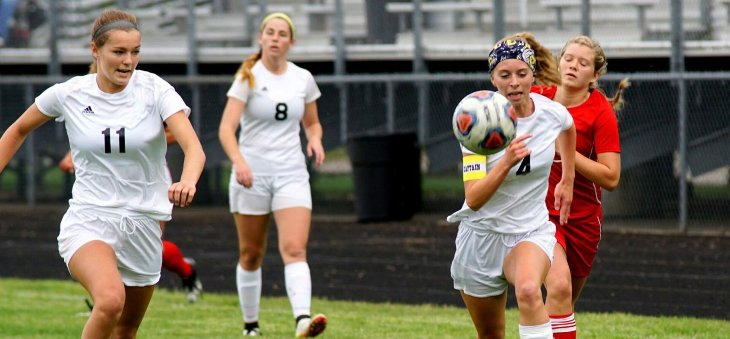 Norse beat Whitehall 2-0 in girls soccer, capture second straight conference title